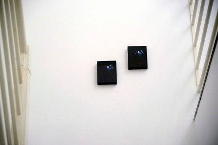 Yiftah Peled - Justin in your eyes, 2016 - Impressão fine art - 13,5 x 10,5 cm